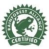 Rainforest Alliance Certified™