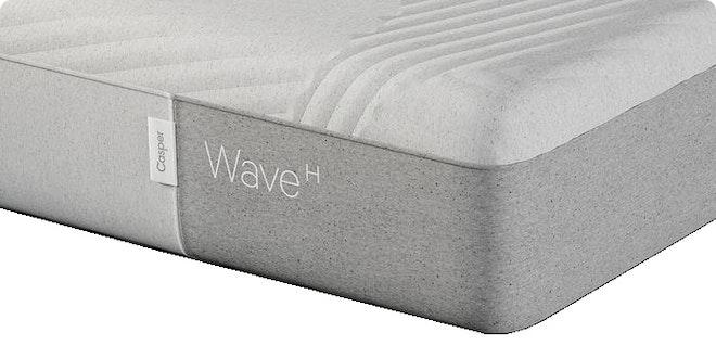 Matelas Casper Wave Hybride