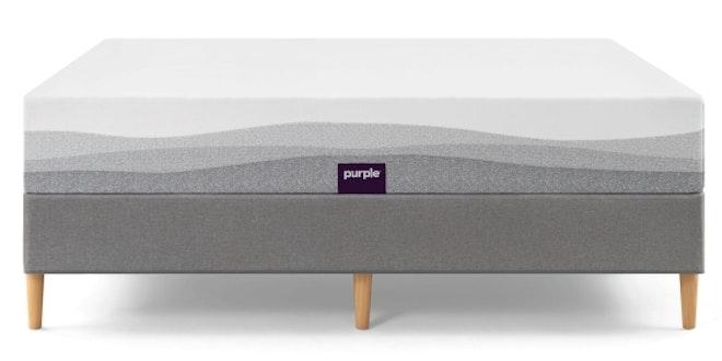 Purple Plus Mattress