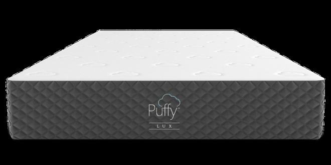 Puffy Lux Hybrid Mattress