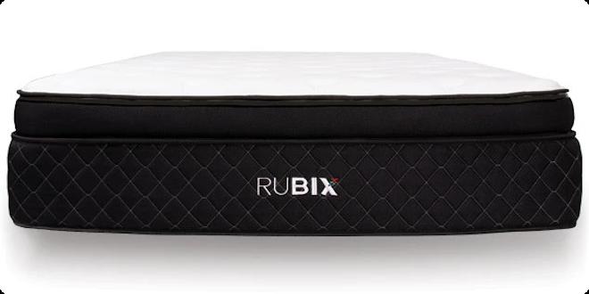 Rubix by Brooklyn Bedding Mattress