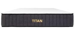 Titan Hybrid by Brooklyn Bedding