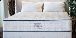 Sleep EZ Select Sleep Hybrid