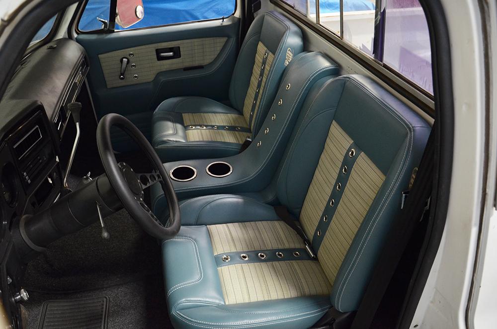 1987 Chevy Truck