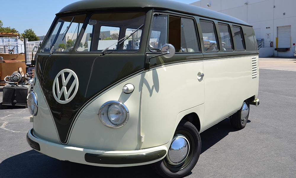 1957 Bus