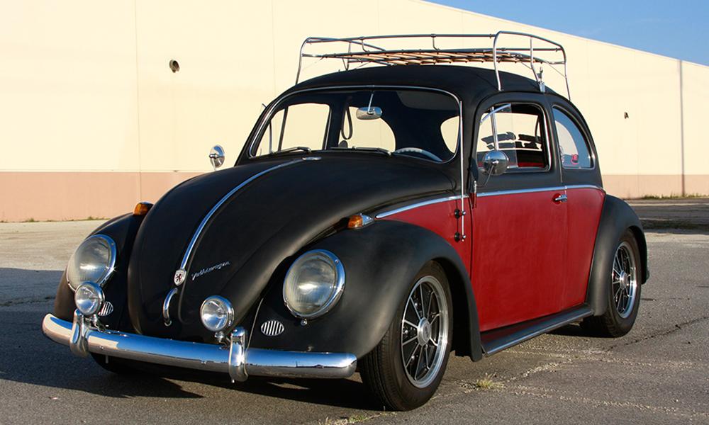 1958 Bug