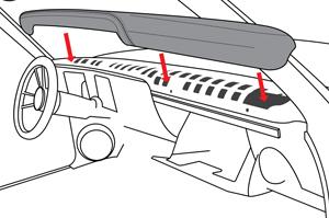 Camaro Trunk Kit Install Instructions