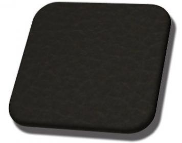 #6525 Charcoal Black