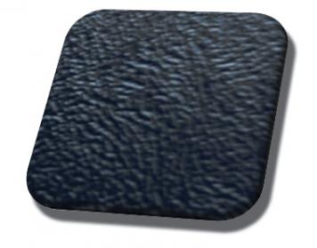 #958-Black Black Sierra Grain Vinyl