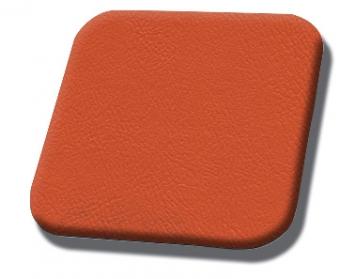 #4088 Hugger Orange Vinyl