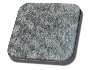 #857 Grey Cut Pile