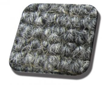 #905 Salt & Pepper German Square Weave