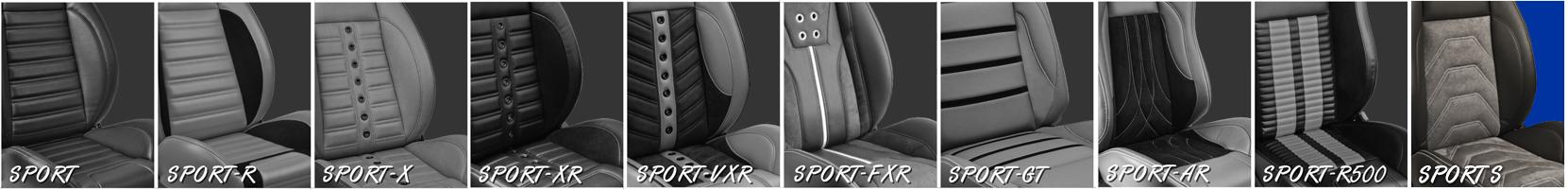 Sport S style