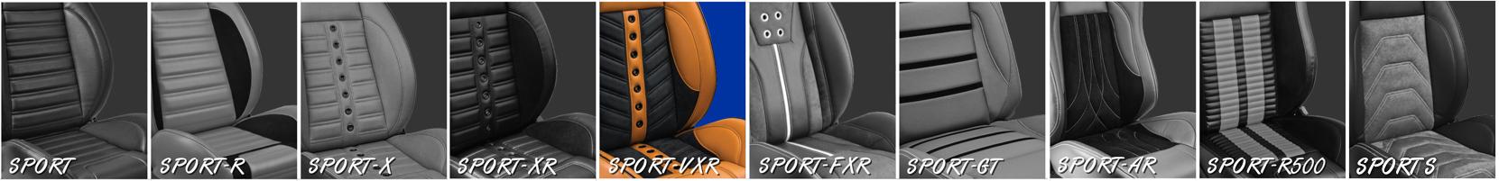 Sport VXR style