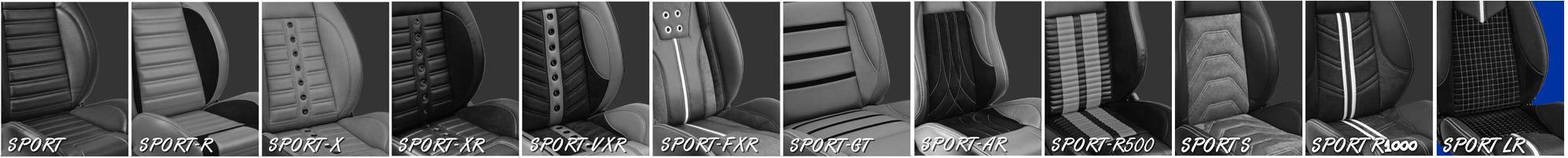Sport R500 style