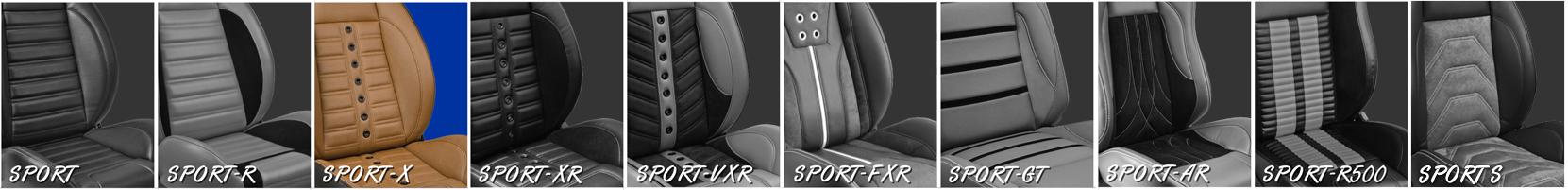 Sport X style