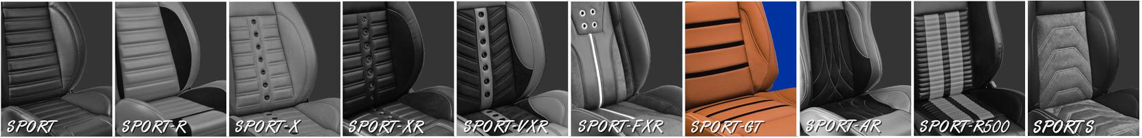 Sport GT style