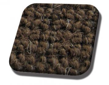 #903 Brown German Square Weave