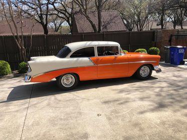 1956 Chevy Pro-Series AR