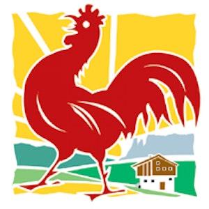 Roter Hahn – Südtiroler Bauernbund