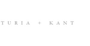 TURIA + KANT