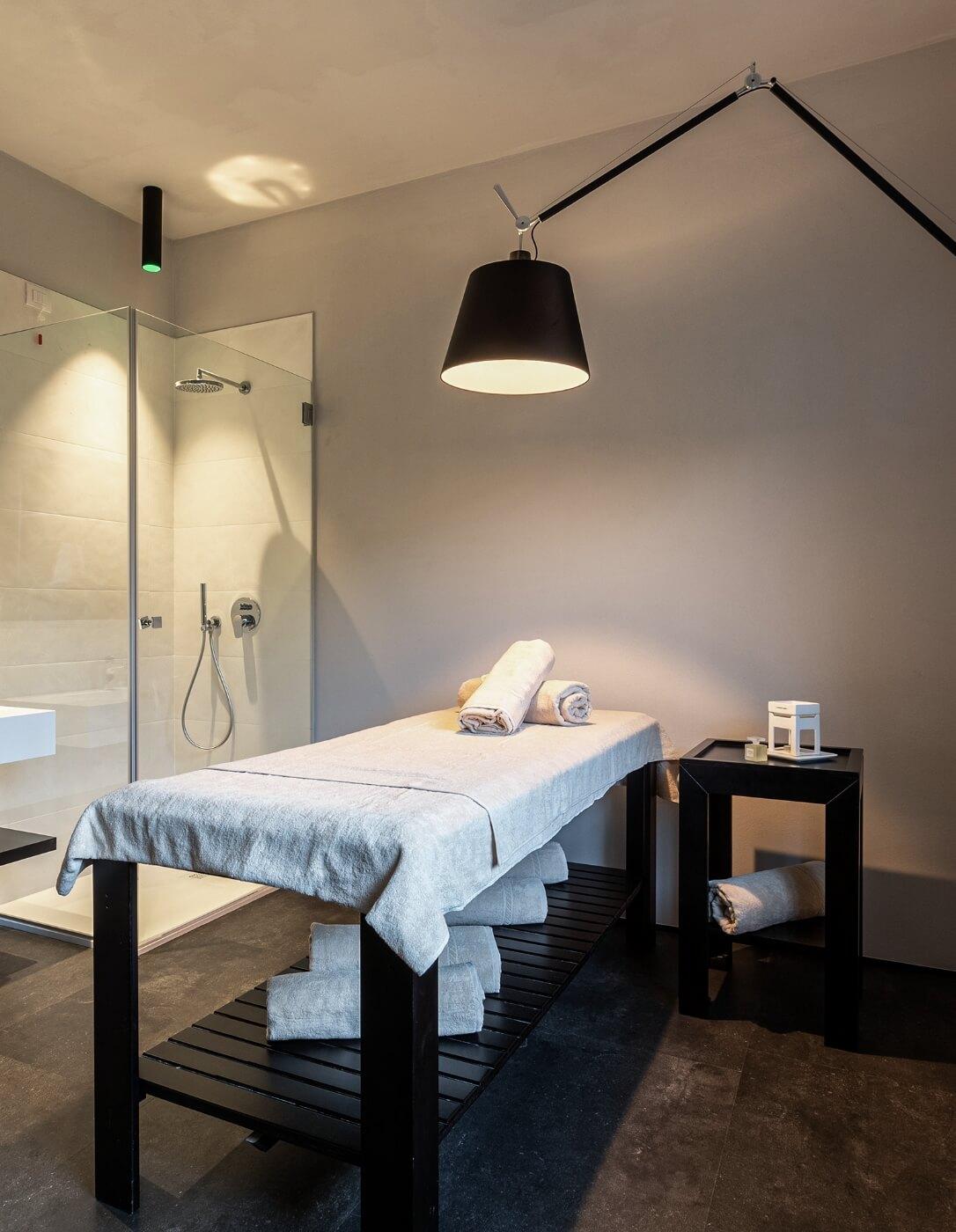 Gotí Hotel Spa Massaggi Cover Image