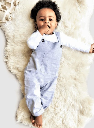 New Baby Boy Gift Ideas from Willow and Cole