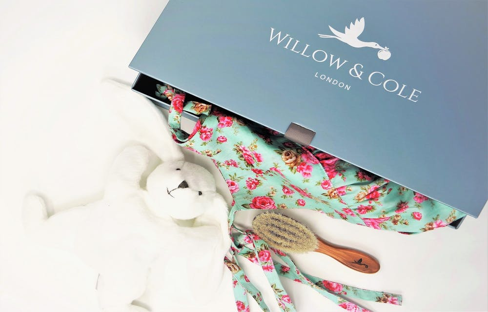 Amelia Blossom Gift Box