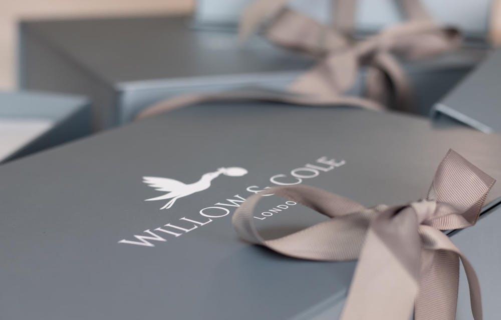 Luxury Baby Gift Set