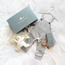 Newborn Baby Boy Gift