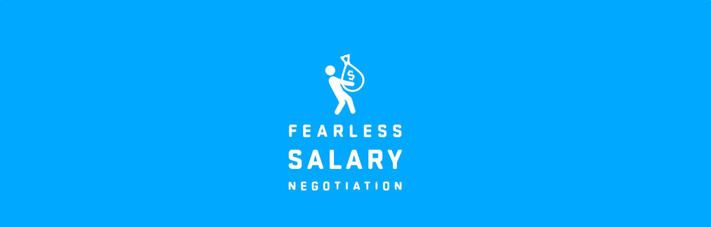 Fearless Salary Negotiation testimonial for MoonClerk recurring payments