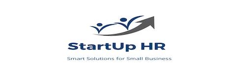 StartUp HR testimonial for MoonClerk