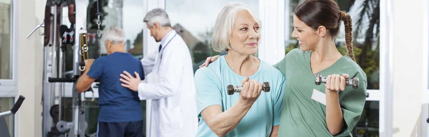 Steps To Starting Your Own Physical Therapy Business