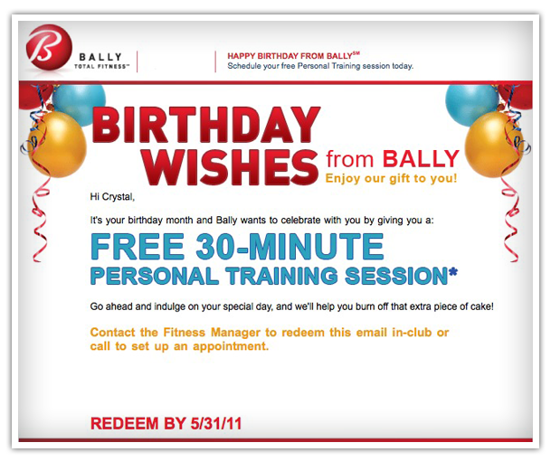 Moonclerk - 16 Great Examples Of Gym Marketing