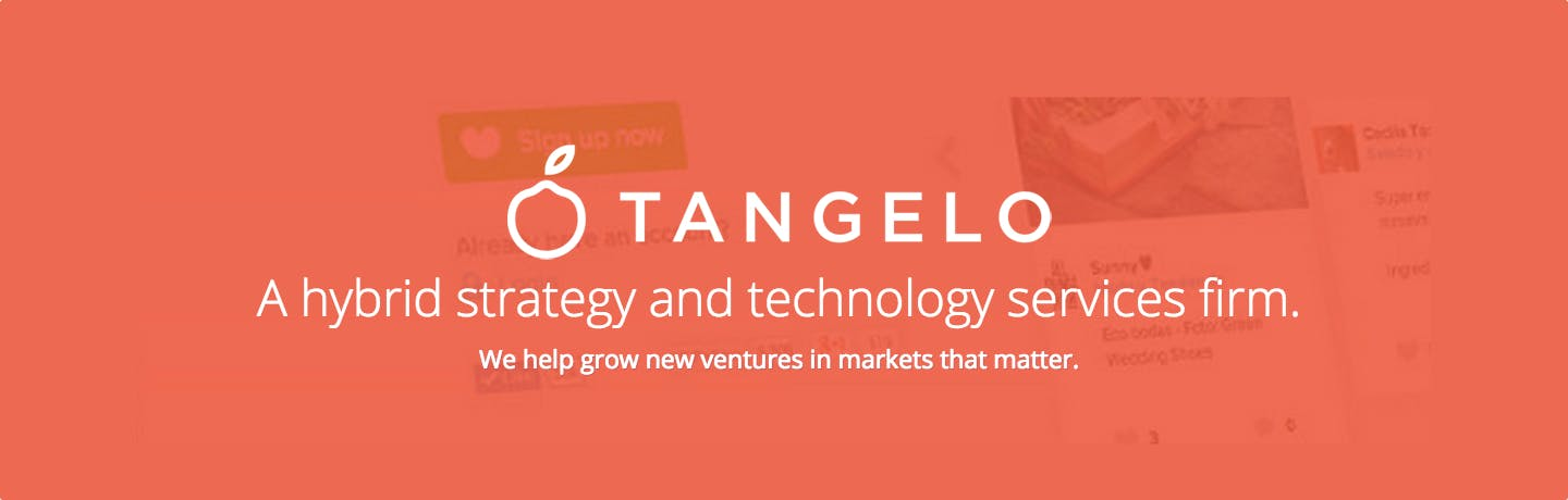 Tangelo Testimonial for MoonClerk recurring payments