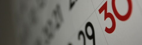 set start date for recurring plan