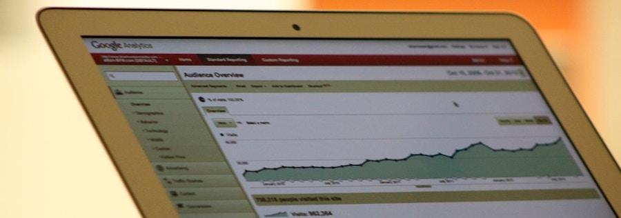 Google Analytics MoonClerk Integration