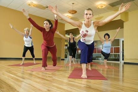 yoga software for billing