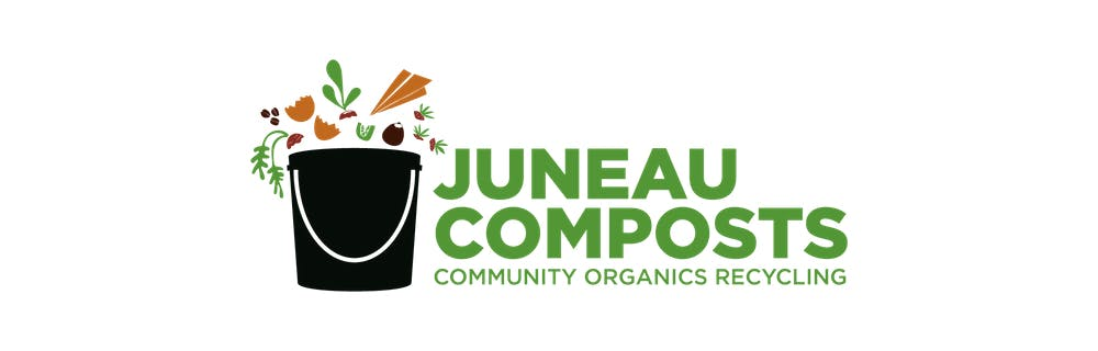 Juneau Composts logo