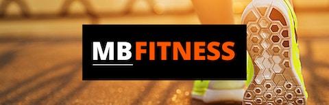 Matt Buckland Fitness banner