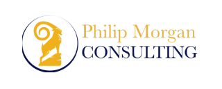 Philip Morgan Consulting logo