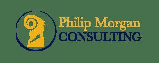 Philip Morgan Consulting logo