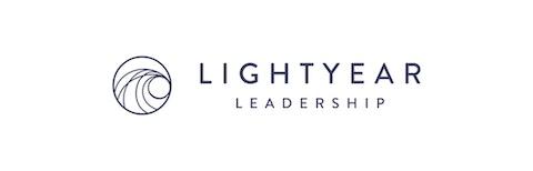 Lightyear leadership logo