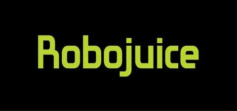 Robojuice logo