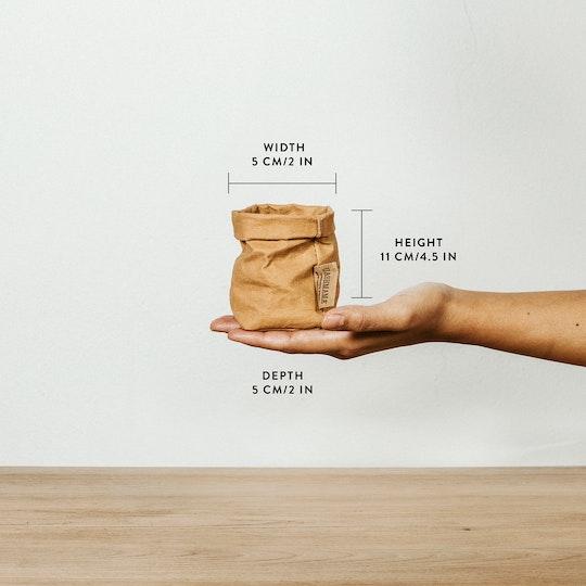 Paper Bag Basic Xsmall