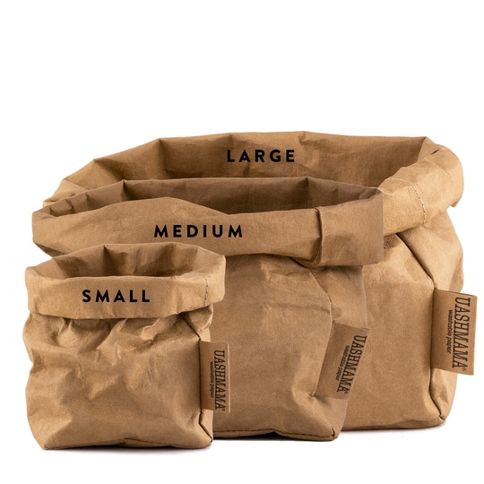 Paper Bag Avana Pack