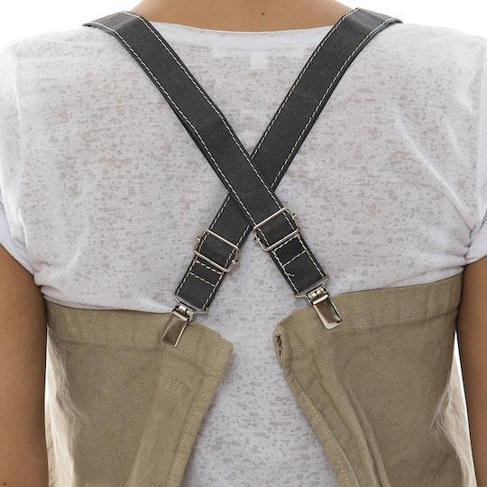 Paper Braces