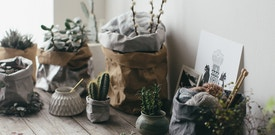 Four ways to create hygge in your home