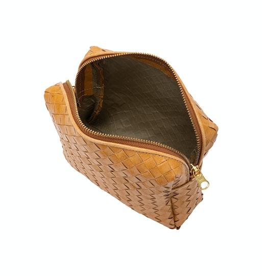 Tracolla Bag Intrecciata