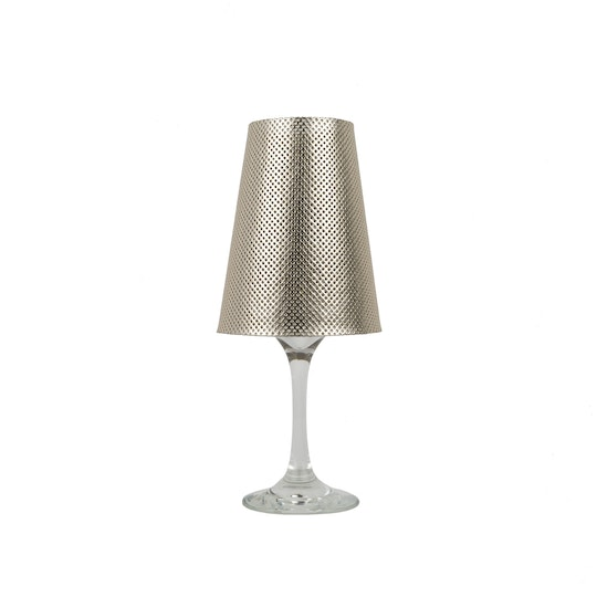 Lampshade Perforated Large